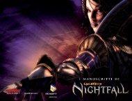 I manoscritti di Nightfall (9,02MB) - Born To Be Kings [ROAR]