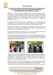 documento - CARE Perú