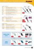 accessories for pneumatic pumps accessori per pompe ... - Faicom - Page 2