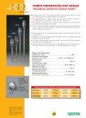 ATTREZZATURE PER LUBRIFICAZIONE LUBRICATION EQUIPMENT - Page 4