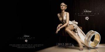 Katalog 2012/2013 (PDF, 2.3MB) - Juwelier Schöne