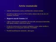 Diapositive Prof. Montecucco - Osservatorio Nazionale sulla salute ...