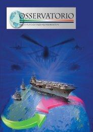 bozza OSSERVATORIO 149.indd - Marina Militare