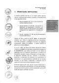 Plan Estrategico Institucional 2011-2021 - Instituto Geofísico del Perú - Page 6