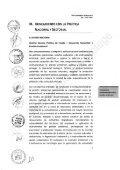 Plan Estrategico Institucional 2011-2021 - Instituto Geofísico del Perú - Page 7