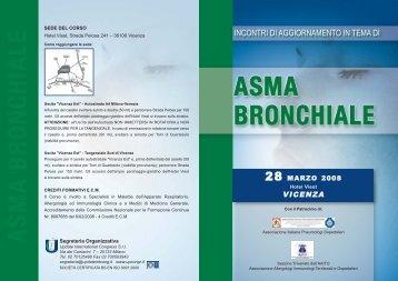 ASMA_BRONCHIALE_vicenza:Layout 1 - Unità operativa di ...
