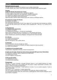Raniê Ralph Infecto Meningite bacteriana aguda Meningite equivale ...
