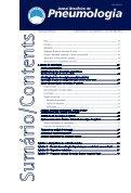 Diretrizes da Sociedade Brasileira de Pneumologia e Tisiologia ... - Page 6