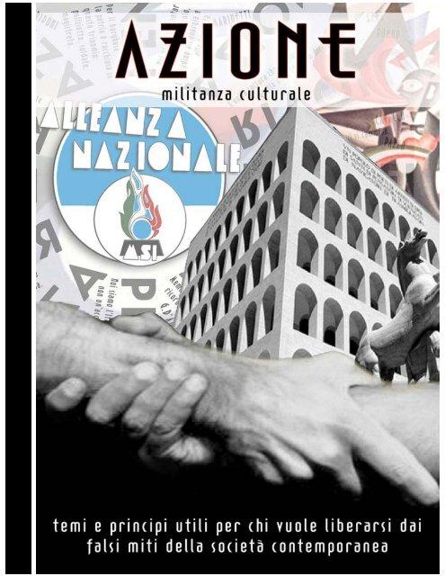 Azione  Militanza culturale - Solideco