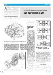 Die Kurbelschlaufe - TU Clausthal