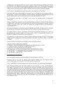 Protokoll über die Sitzung des Senats am 7. Mai 2013 - TU Clausthal - Page 4