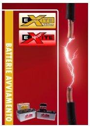 Download Catalogo Exite - AXIAL SpA.