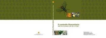 Il controllo fitosanitario dell'olivo da mensa e da olio in Sicilia