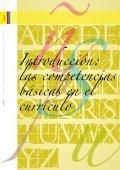Las competencias básicas en el área de Lengua ... - Educantabria - Page 6