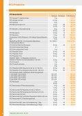 PREISLISTE 2012 - Baumaterial-Riehen - Page 6