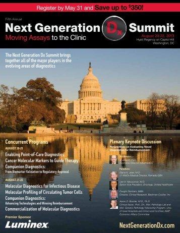 NextGenerationDx.com