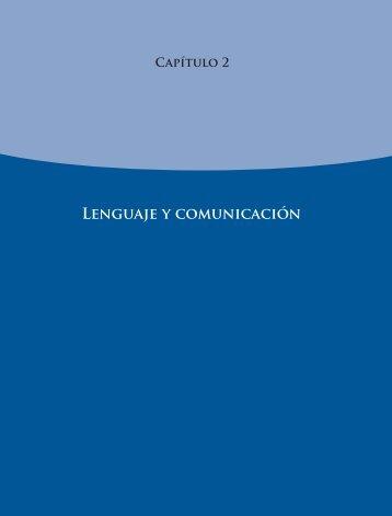 Lenguaje y comunicación - Instituto Nacional para la Evaluación de ...