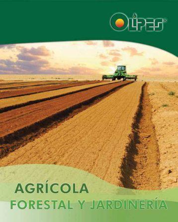 Agricola - OSACU