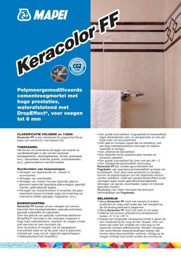 Keracolor FF - NBD-online