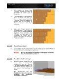 Verlegerichtlinien für Fliesen - Wolf Bavaria - Seite 6