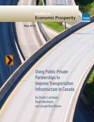using-public-private-partnerships-to-improve-transportation-infrastructure-in-canada