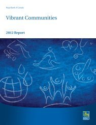 Vibrant Communities
