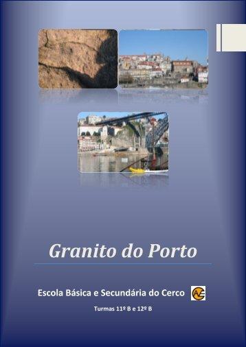 Granito do Porto - Ciência Viva