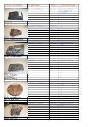 rochas magmaticas classificação textura minerais essenciais ...