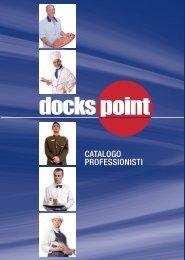 CATALOGO dockspoint A4.indd - Docks Market
