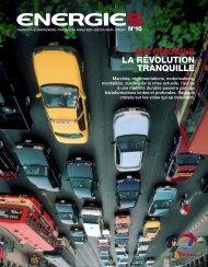 AUTOMOBILE LA RÉVOLUTION TRANQUILLE - Total.com