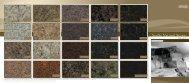 SenSa Natural Stone - Granite & Marble Express