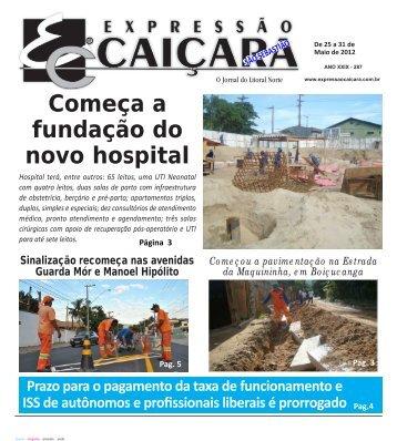 MATRIZ SÃO SEBA.indd - Expressão Caiçara