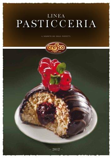Catalogo Pasticceria - manuel amorini