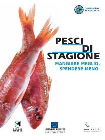 MANGIARE MEGLIO, SPENDERE MENO, - Portale della pesca