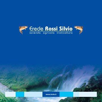 download - Eredi Rossi Silvio