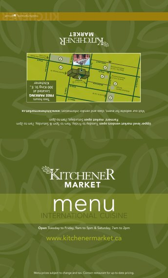 Kitchener-Market-Vendor-Menu