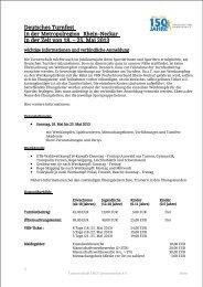 Anmeldung Deutsches Turnfest 2013 (PDF) - Turnerschaft 1863 ...