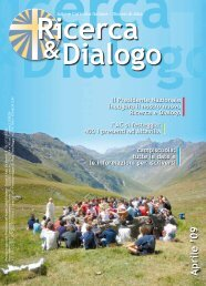 Ricerca e Dialogo - AC Alba