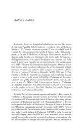 Autori e autrici - Edizioni ETS