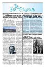 N. 2/2007 - Circolo Cultura e Stampa Bellunese