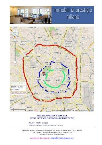 Prima tappa lo spazio 11 di milano itg for Milano immobili di prestigio