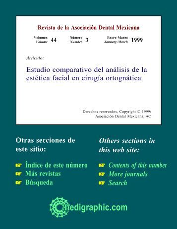 puntos antropometricos - edigraphic.com