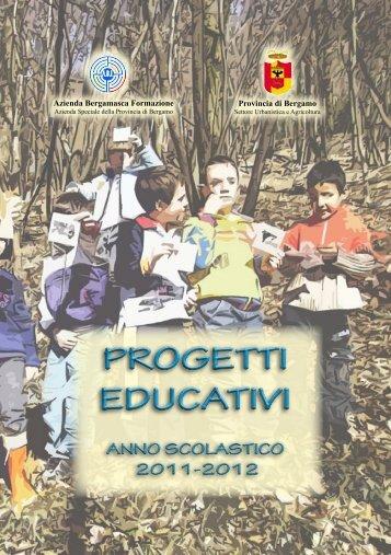 PROGETTI EDUCATIVI PROGETTI EDUCATIVI - Icmuzio.It