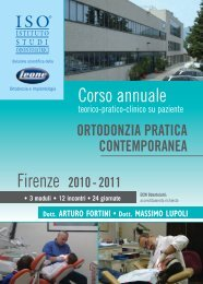 dep Fortini+Lupoli 150x210 10-11.indd - Leone