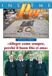 Insieme Per - Luglio 2011 - Mpda.It