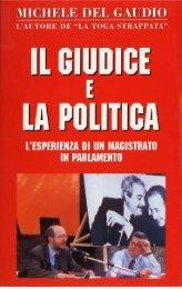 Il giudice e la politica - Micheledelgaudio.it