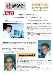 Elena Mancini - - Infodental