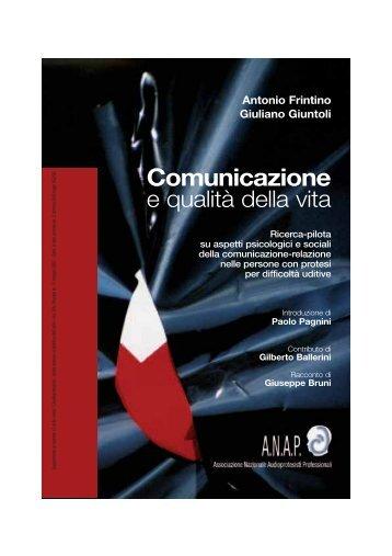 Comunicazione - Audiomedical