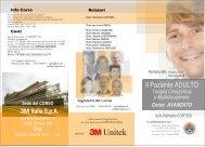 avanzato pioltello 2012 - Ortodonzia Preprotesica