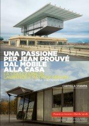 Scarica il comunicato stampa - Architettura in Città